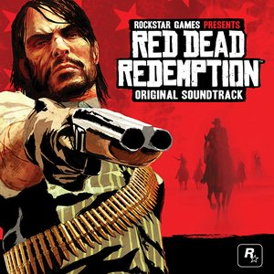 Image for 'Red Dead Redemption'
