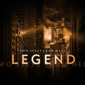Image for 'Legend'