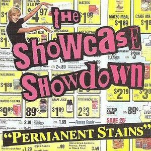 Image pour 'Permanent Stains'