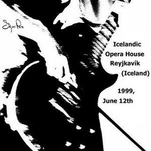 Imagen de '1999-06-12: Icelandic Opera House, Reykjavík, Iceland'
