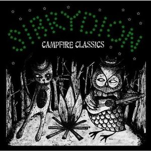 Image for 'Campfire Classics'