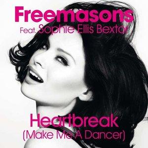 Image for 'Heartbreak (Make Me A Dancer)'