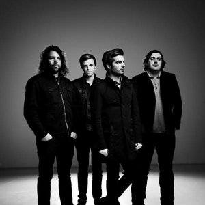 Immagine per 'The Boxer Rebellion'