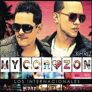 Image for 'My Corazón'