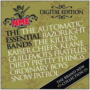 Image for 'NME Presents Essential Bands 2006'