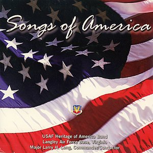 Image for 'Songs of America'