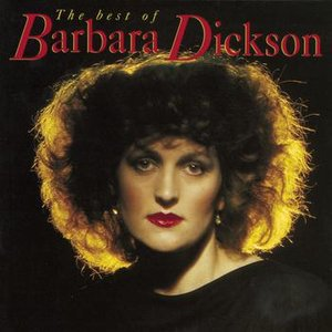 Image for 'The Best Of Barbara Dickson'