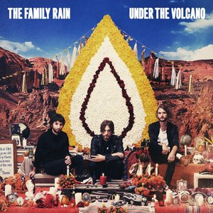 Image for 'Under the Volcano'