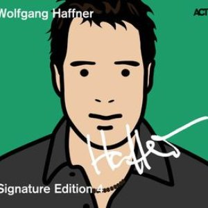 Image for 'Wolfgang Haffner Edition'