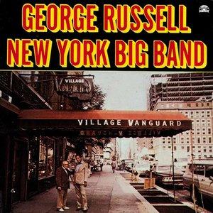 Image for 'New York Big Band'