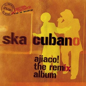 Image for 'Ajiaco! (The Remix Album)'