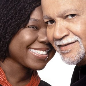 Image pour 'Randy Crawford & Joe Sample'