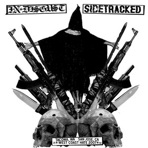 Image for 'In Disgust/Sidetracked Split'