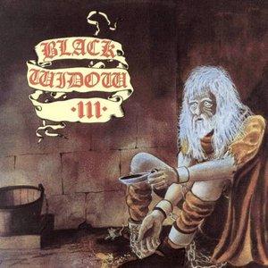 Image for 'Black Widow III'