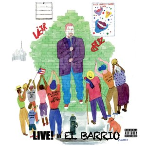 Image for 'Victor Cruz Live! In El Barrio'