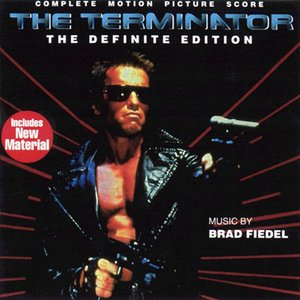 Image for 'The Terminator: The Definitive Edition'