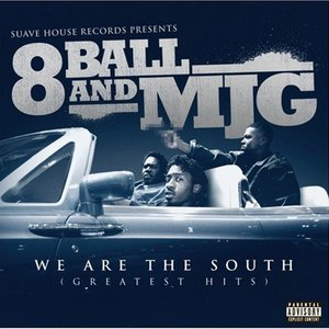 Image for 'We Are the South: Greatest Hits'