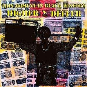 Image for 'Higher Deffer'