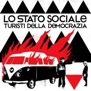 Image for 'Turisti della democrazia (Deluxe Edition)'