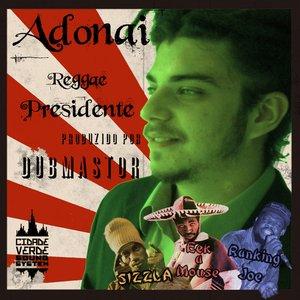 Imagen de 'Reggae Presidente'