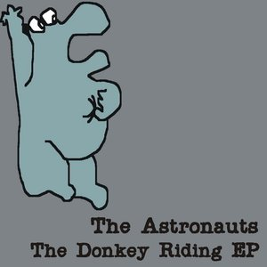 Image for 'The Donkey Riding - EP'