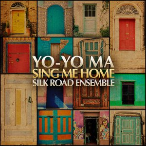 Image for 'Sing Me Home'