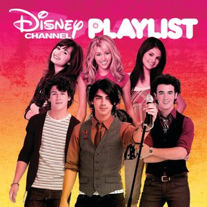 Image for 'Disney Channel Playlist'