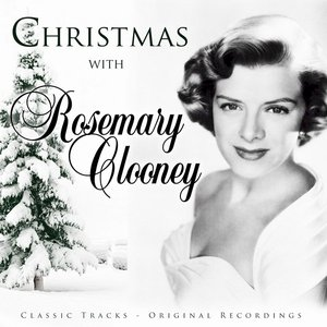 Image for 'Christmas With Rosemary Clooney'