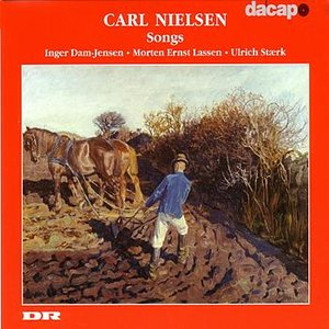 Image for 'NIELSEN, C.: Songs'