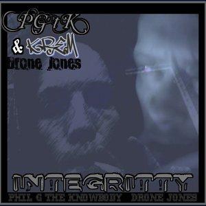Image for 'InteGritty (PGtK & KREM aka Drone Jones)'