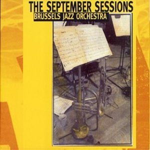 Image for 'The September Sessions'