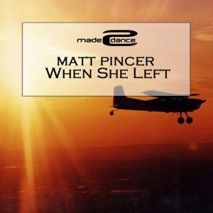 Image for 'When She Left'