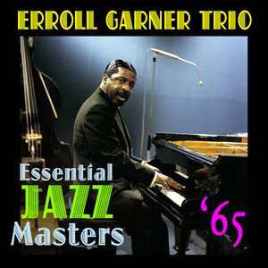 Image for 'Essential Jazz Masters '56'