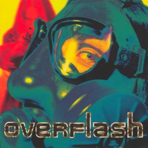 Image for 'Overflash'