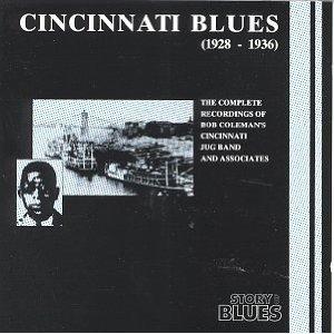Bild für 'Cincinnati Jug Band'