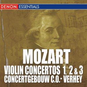 Image for 'Emmy Verhey, Mozart Part: 1'