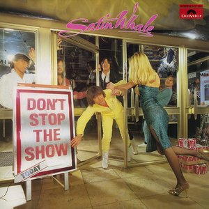 Image for 'Don't Stop The Show'