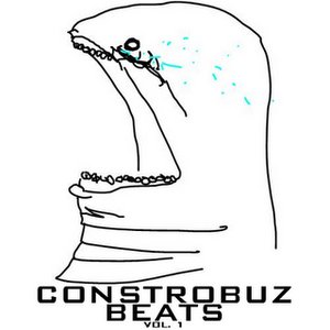 Image for 'Constrobuz'
