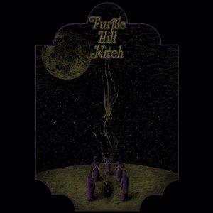 Image for 'Purple Hill Witch'