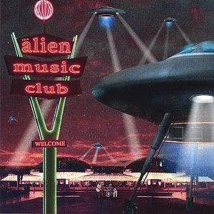 Image for 'Alien Music Club'