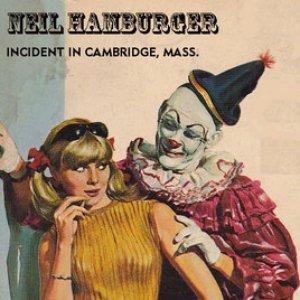 Bild für 'Incident In Cambridge, Mass.'