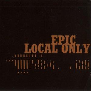 Bild für 'Local Only'