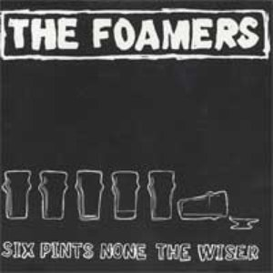 Image for 'Six Pints None the Wiser'