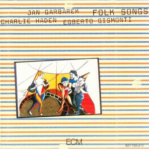 Image for 'Folk Songs'
