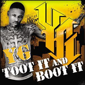 Image for 'Toot It And Boot It'