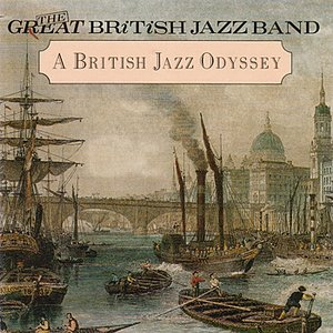 Image for 'A British Jazz Odyssey'