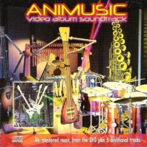 Image for 'Animusic: A Computer Animation Video Album'