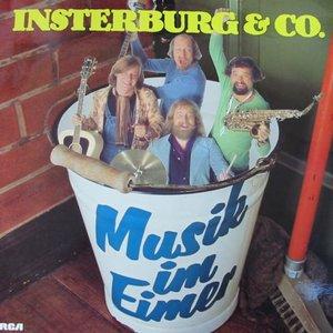 Image pour 'Musik im Eimer'