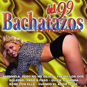 Image for 'Bachatazos del 99'