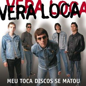 Image for 'Meu Toca Discos de Matou'